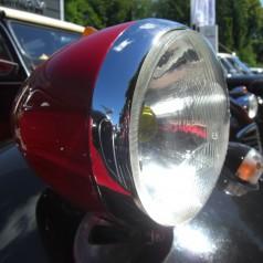 V. Zlot Zabytkowych Citroënów , Koszalin 2013