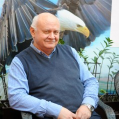 Andrzej Mielczarek- symbol  pasji i prawdziwego dziennikarstwa. Część I