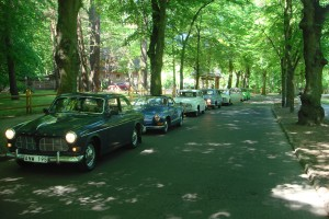 III Piknik -wyjazd z Sopotu