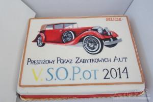 tort od Delicji