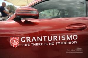 Gran Turismo Sopot 2015