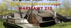 VII Jesienny Pokaz Aut -Kuźnia Wodna w Oliwie