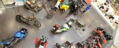 """"""" Różne Oblicza Motocykli """"- bo motocykl to nie tylko kierownica i 2 koła"""