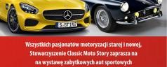 Oldtimery i Gran Turismo Polonia Sopot 2015
