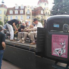 Sopot Molo Jazz Festival  2017